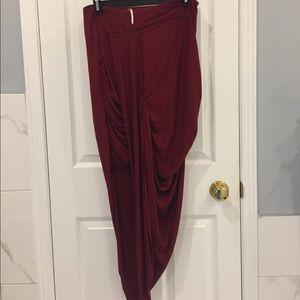 Free People | Asymmetrical Skirt